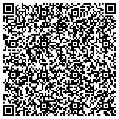 QR-код с контактной информацией организации Технологии будущего, ЧП