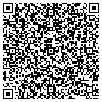 QR-код с контактной информацией организации Алдияр, ЧП