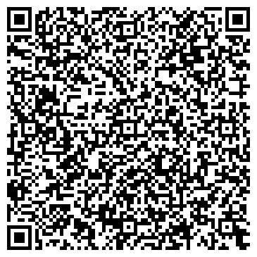 QR-код с контактной информацией организации Тихонова Е.С., ЧП