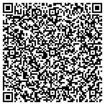 QR-код с контактной информацией организации Терейковский А.С., ЧП