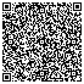 QR-код с контактной информацией организации Никс, ЧП