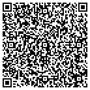 QR-код с контактной информацией организации Совместное предприятие Стартерок