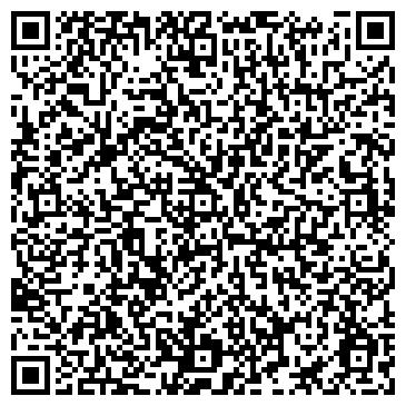 QR-код с контактной информацией организации Мир Ворот, ТОО