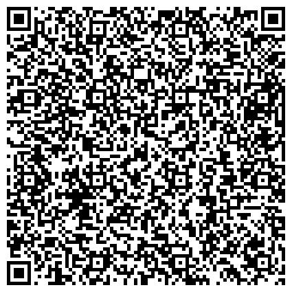 QR-код с контактной информацией организации Omnicomm Central Asia (Омникомм Центральная Азия),ТОО