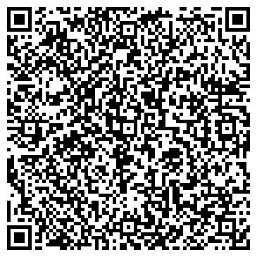 QR-код с контактной информацией организации Энергосбережение Казахстана, ТОО
