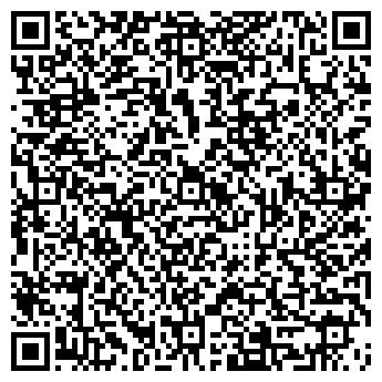 QR-код с контактной информацией организации Агентство Рубин+ , ТОО