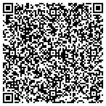 QR-код с контактной информацией организации Kapsch TrafficCom (Капш ТрафикКом), ТОО