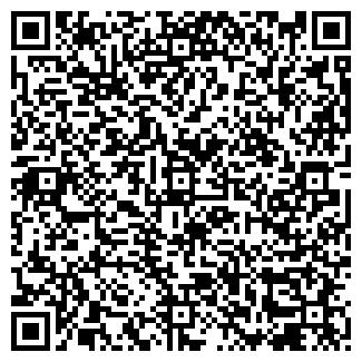 QR-код с контактной информацией организации ЭйБиБи,  ТОО