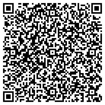 QR-код с контактной информацией организации Жана баспалдак, ТОО
