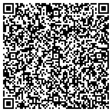 QR-код с контактной информацией организации Fatih Invest (Фатих Инвест), ТОО