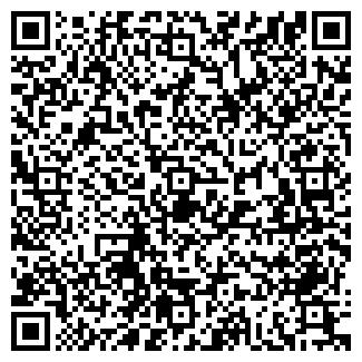 QR-код с контактной информацией организации АСКАР-Д ТОО