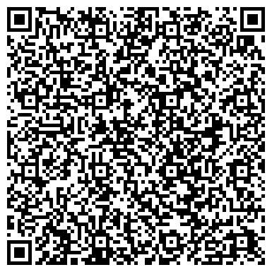 QR-код с контактной информацией организации КазРосИнтертехника, ТОО