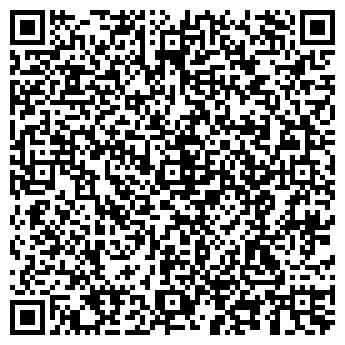 QR-код с контактной информацией организации Жалын, ТОО
