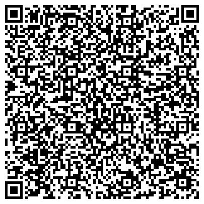 QR-код с контактной информацией организации ДОРСТРОЙ ОАО ПО СТРОИТЕЛЬСТВУ И РЕКОНСТРУКЦИИ АВТОМОБИЛЬНЫХ ДОРОГ