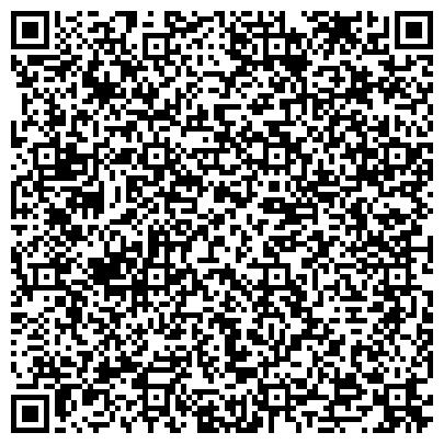 QR-код с контактной информацией организации Строительное, промышленное и энергетитическое оборудование, ТОО