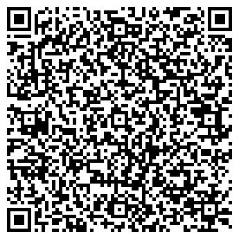 QR-код с контактной информацией организации Interactiv Kazakhstan (Интерактив Казахстан), ТОО
