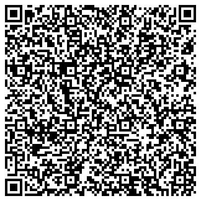 QR-код с контактной информацией организации КазПромОборудование, ТОО