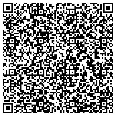 QR-код с контактной информацией организации Ульбинская промышленная компания, ТОО