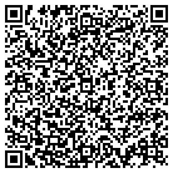 QR-код с контактной информацией организации Азиятехноцентр, ТОО