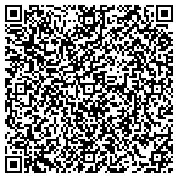 QR-код с контактной информацией организации Компания Эврика, ТОО