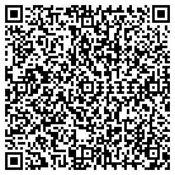 QR-код с контактной информацией организации 220 Volt & M, ТОО