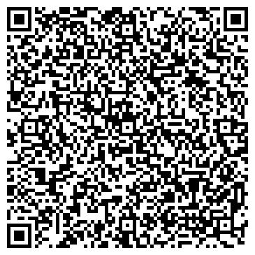 QR-код с контактной информацией организации Компания ECOS, ТОО