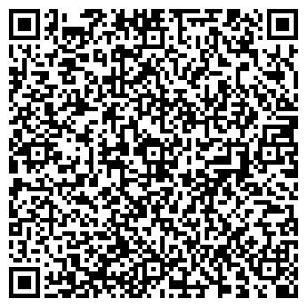 QR-код с контактной информацией организации Тепло Центр, ИП