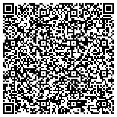 QR-код с контактной информацией организации Almaty IT telecom (Алматы АйТи телеком),ТОО