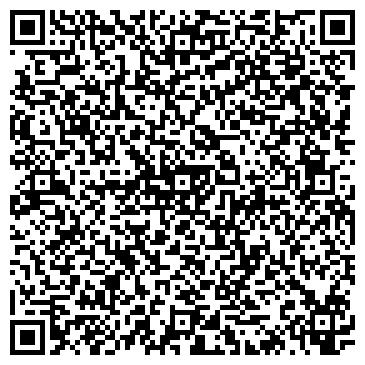 QR-код с контактной информацией организации Сенсорные технологии, ТОО