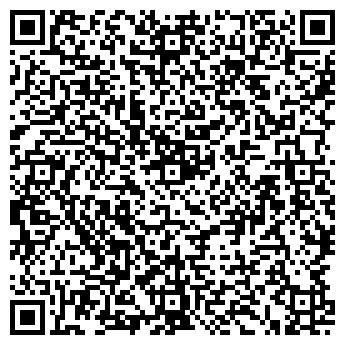 QR-код с контактной информацией организации Кулыга, ИП