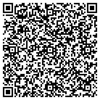 QR-код с контактной информацией организации Элеком, ТОО