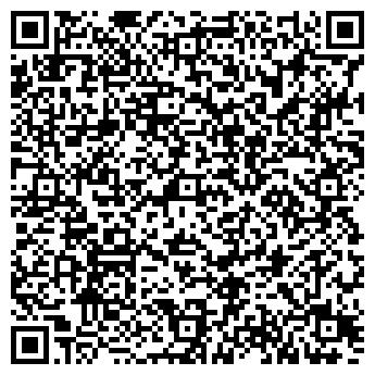 QR-код с контактной информацией организации Мастерград, АО