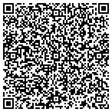 QR-код с контактной информацией организации Аманова А.А., ИП