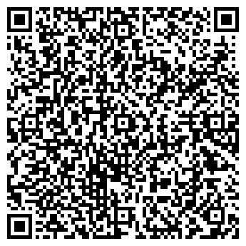 QR-код с контактной информацией организации Выбор-Астана, ТОО