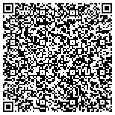 QR-код с контактной информацией организации Восток ИСМО, ТОО