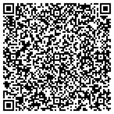 QR-код с контактной информацией организации МЕДСАНЧАСТЬ ХИМИЧЕСКОГО КОМБИНАТА
