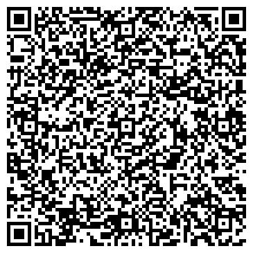 QR-код с контактной информацией организации MeraiLed (МерэйЛед), ТОО