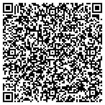 QR-код с контактной информацией организации Пергам-Казахстан, ТОО