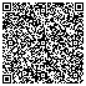 QR-код с контактной информацией организации BBL Групп, ТОО