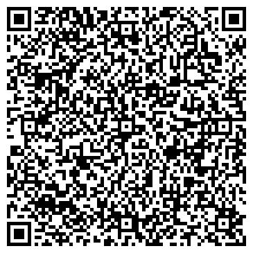 QR-код с контактной информацией организации КарПромСнаб, ПК