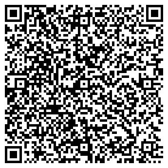 QR-код с контактной информацией организации НПП ЛАРИКС