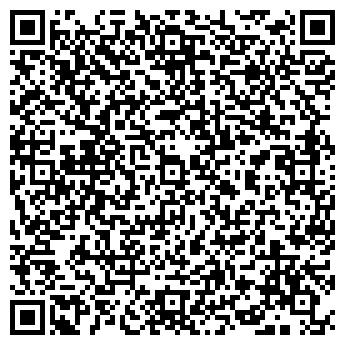 QR-код с контактной информацией организации Лифтсервис, ОАО