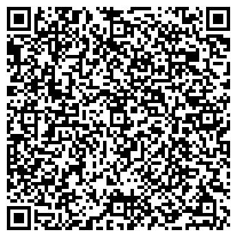 QR-код с контактной информацией организации Сэнкос, ТОО