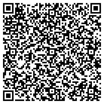 QR-код с контактной информацией организации Белснабконтракт, ООО