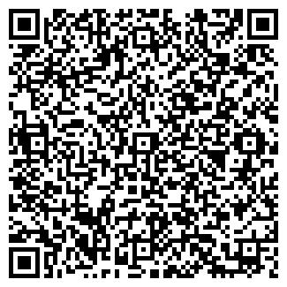 QR-код с контактной информацией организации Эрго, ТОО