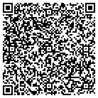 QR-код с контактной информацией организации Дамодара-Авто, ТЧУП