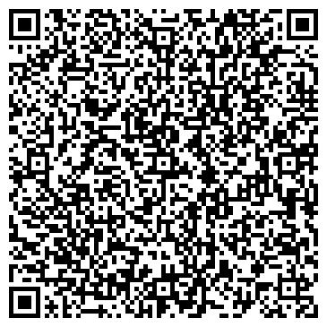 QR-код с контактной информацией организации Нова систем, ООО