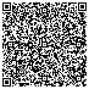 QR-код с контактной информацией организации clask pushad, ИП