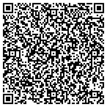 QR-код с контактной информацией организации PsiON (ПсиОН), Компания