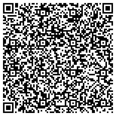 QR-код с контактной информацией организации Евразия Звук, ИП